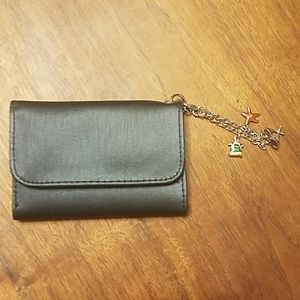 👸👛 Wallet with charms